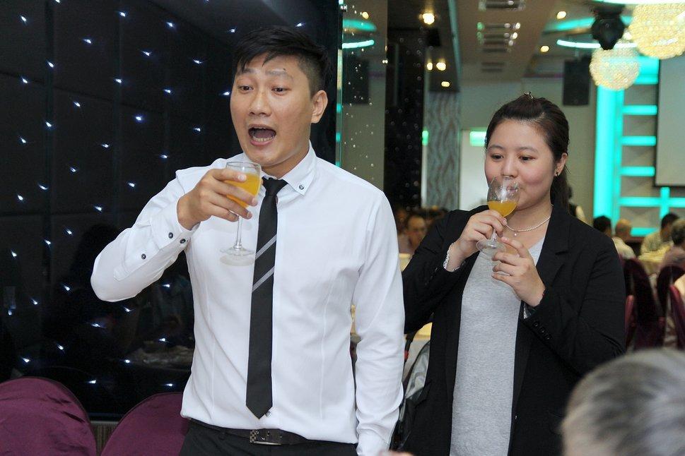 芳胤&雅雲(儀式+午宴)(編號:431372) - 瑞比婚禮紀錄攝影 - 結婚吧一站式婚禮服務平台
