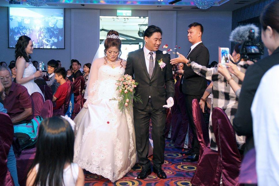 芳胤&雅雲(儀式+午宴)(編號:431380) - 瑞比婚禮紀錄攝影 - 結婚吧一站式婚禮服務平台