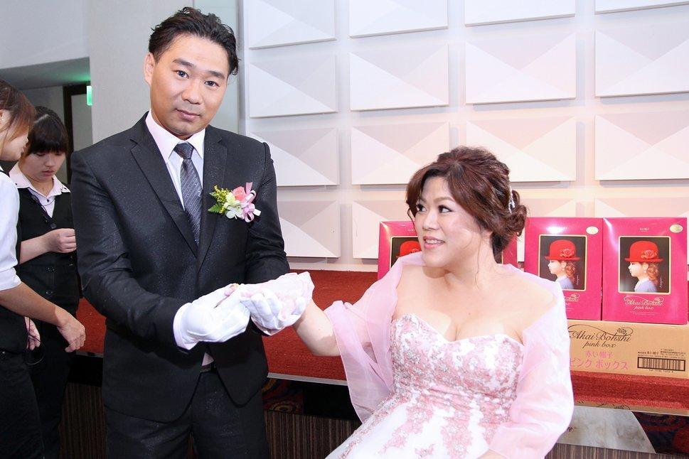 芳胤&雅雲(儀式+午宴)(編號:431384) - 瑞比婚禮紀錄攝影 - 結婚吧一站式婚禮服務平台