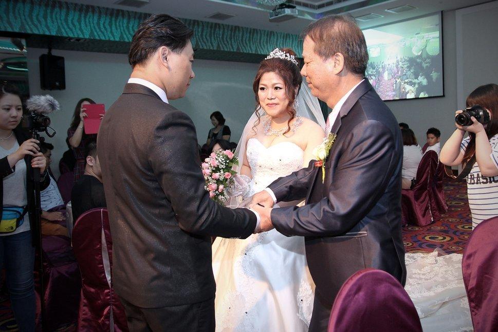 芳胤&雅雲(儀式+午宴)(編號:431391) - 瑞比婚禮紀錄攝影 - 結婚吧一站式婚禮服務平台
