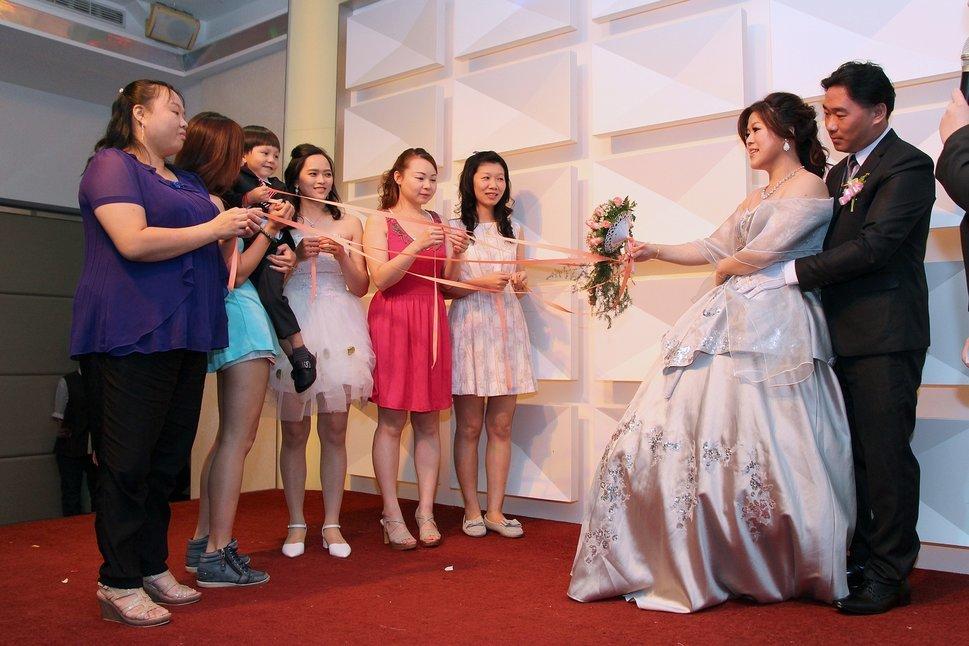 芳胤&雅雲(儀式+午宴)(編號:431412) - 瑞比婚禮紀錄攝影 - 結婚吧一站式婚禮服務平台