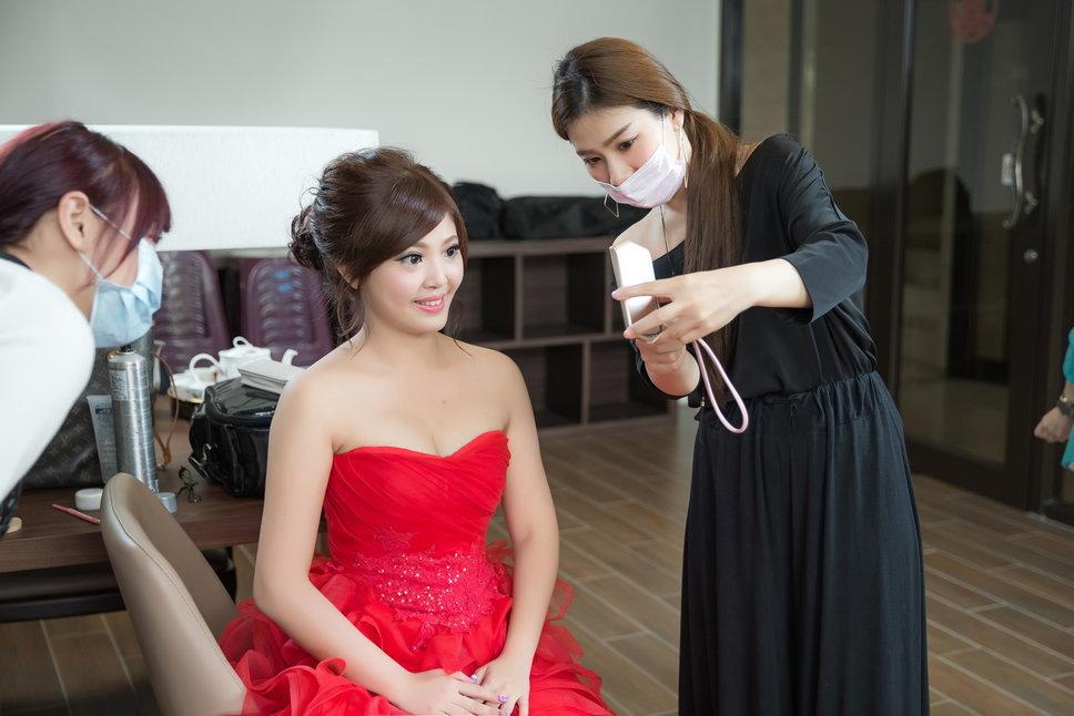 婚禮記錄-新莊晶宴會館-婚攝阿卜(編號:431488) - 阿卜的攝影工作室 - 結婚吧一站式婚禮服務平台