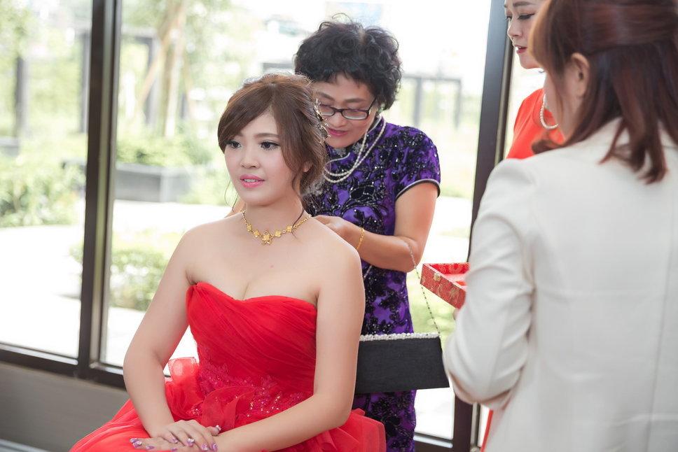 婚禮記錄-新莊晶宴會館-婚攝阿卜(編號:431503) - 阿卜的攝影工作室 - 結婚吧一站式婚禮服務平台