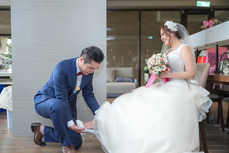 婚禮記錄-新莊晶宴會館-婚攝阿卜(編號:431534) - 阿卜的攝影工作室 - 結婚吧一站式婚禮服務平台