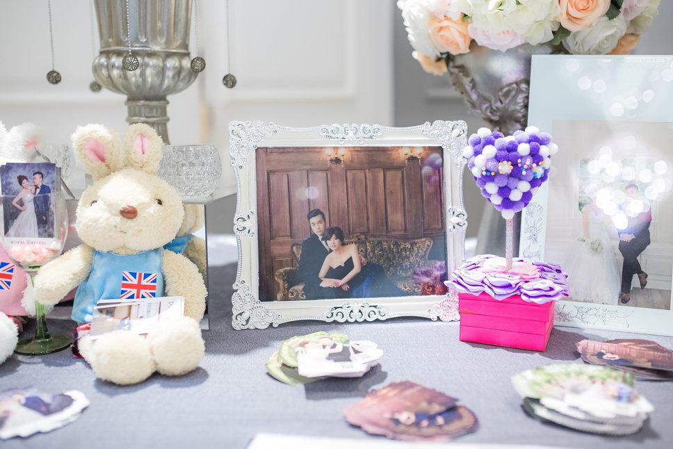 (編號:431560) - 阿卜的攝影工作室 - 結婚吧一站式婚禮服務平台