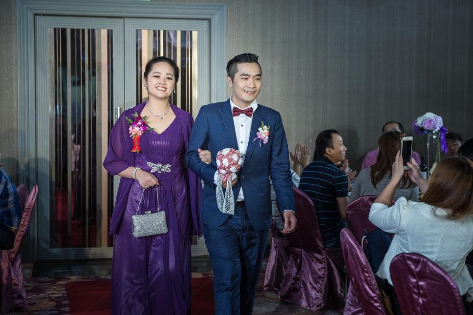 婚禮記錄-新莊晶宴會館-婚攝阿卜(編號:431565) - 阿卜的攝影工作室 - 結婚吧一站式婚禮服務平台