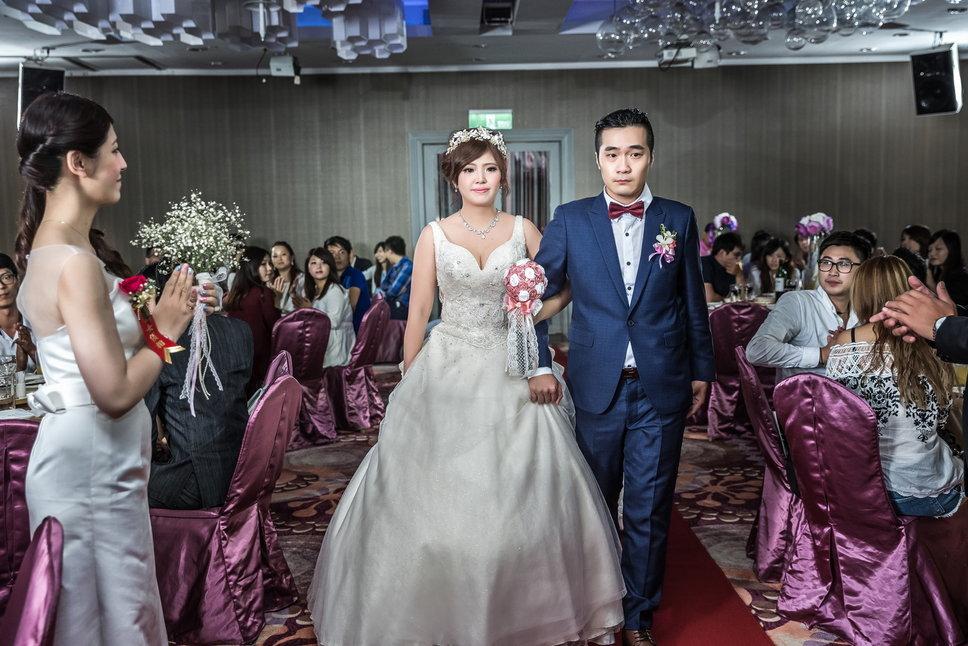 婚禮記錄-新莊晶宴會館-婚攝阿卜(編號:431577) - 阿卜的攝影工作室 - 結婚吧一站式婚禮服務平台