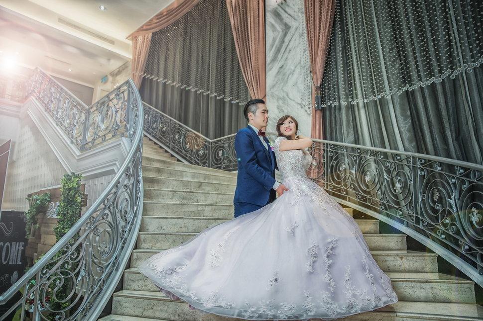 (編號:431586) - 阿卜的攝影工作室 - 結婚吧一站式婚禮服務平台