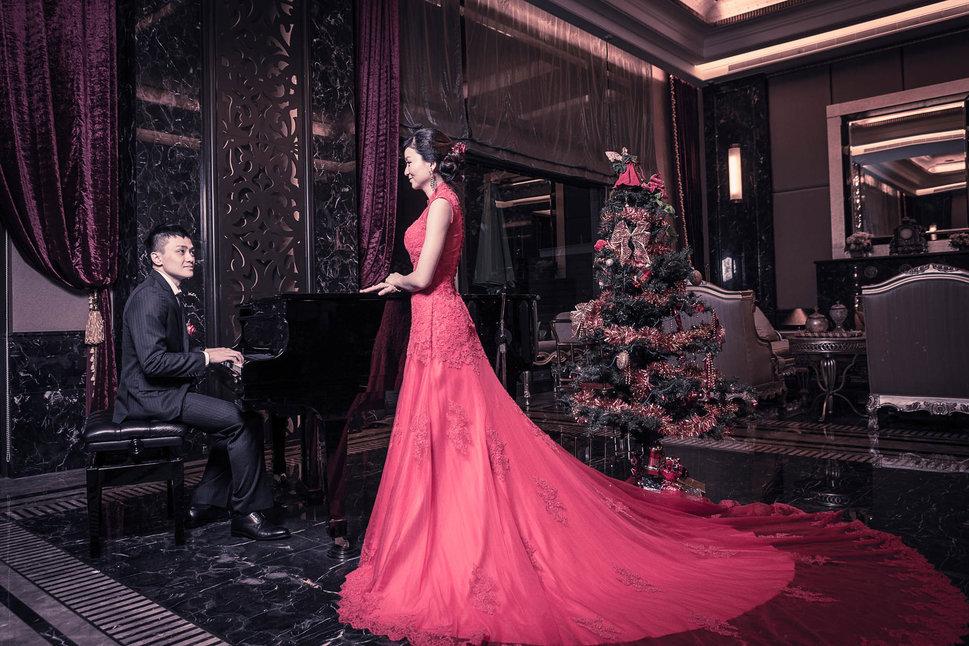 18PHOTO-SANDY文定❤️ 登記(編號:431649) - 18 PHOTO 影像攝影工作室 - 結婚吧一站式婚禮服務平台