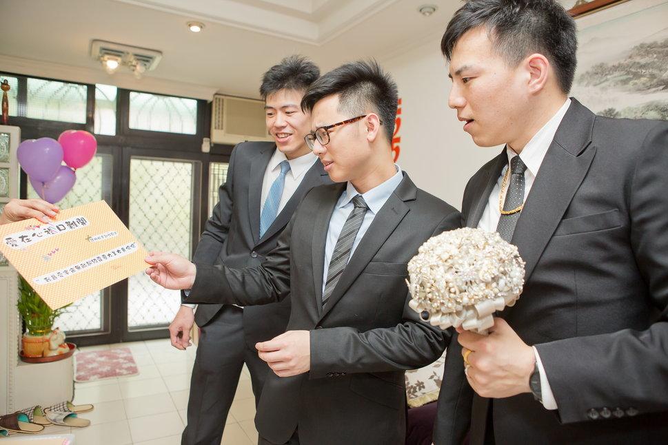 EDEN 女婚攝 作品(編號:431710) - Eden婚禮紀錄 - 結婚吧一站式婚禮服務平台