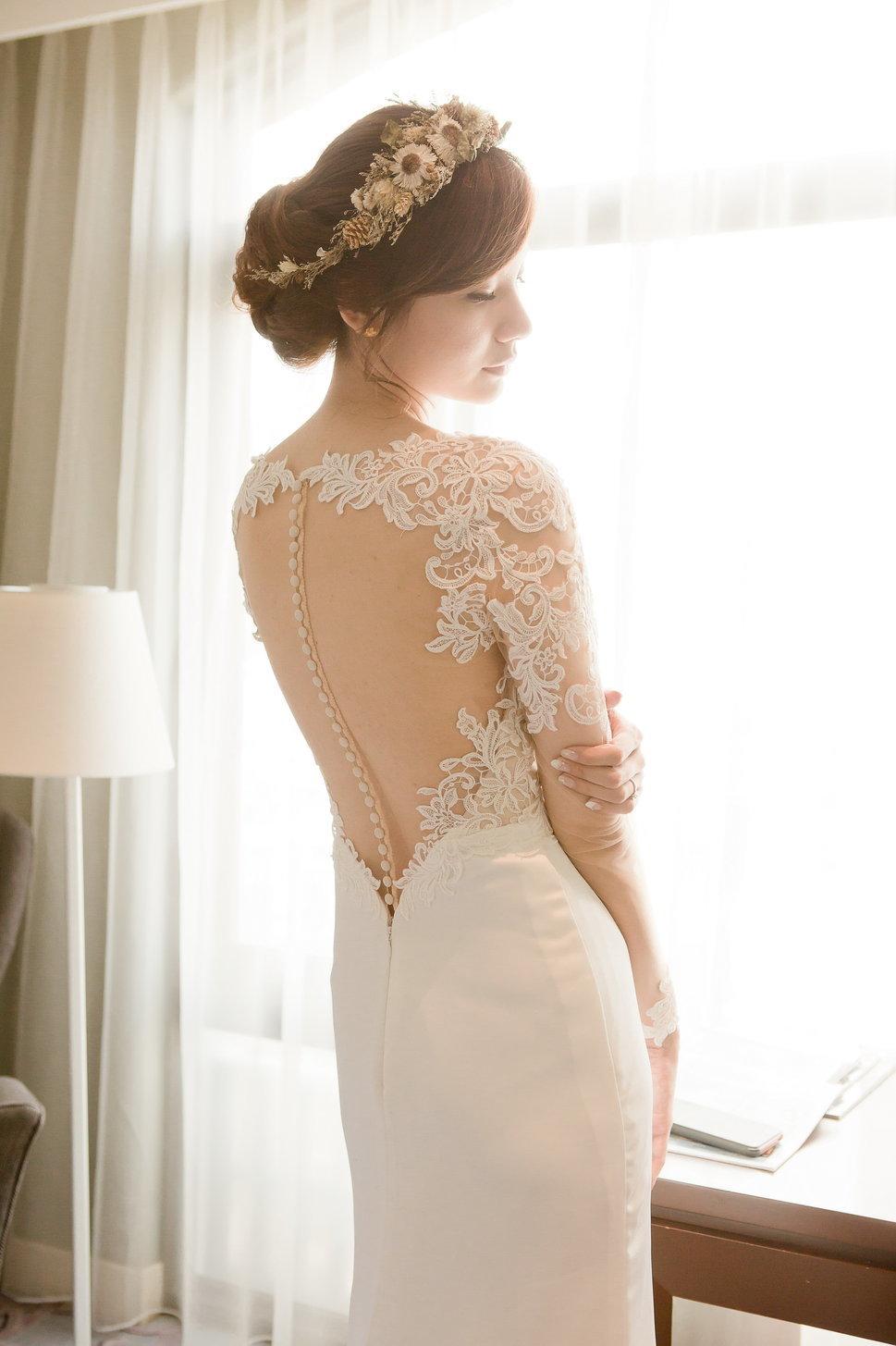 EDEN 女婚攝 作品(編號:431732) - Eden婚禮紀錄 - 結婚吧一站式婚禮服務平台