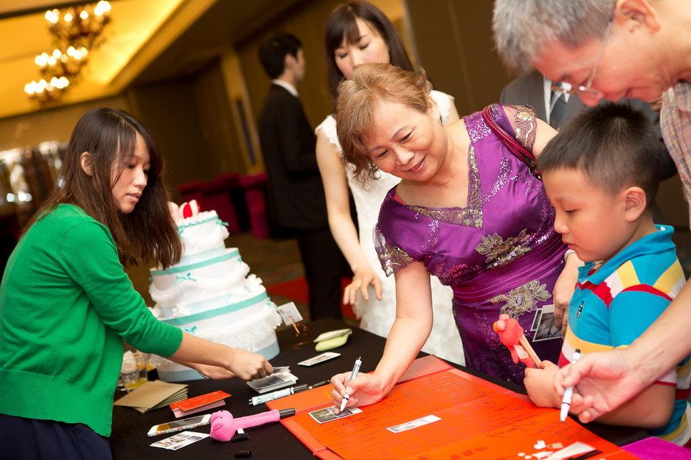 EDEN 女婚攝 作品(編號:431744) - Eden婚禮紀錄 - 結婚吧一站式婚禮服務平台