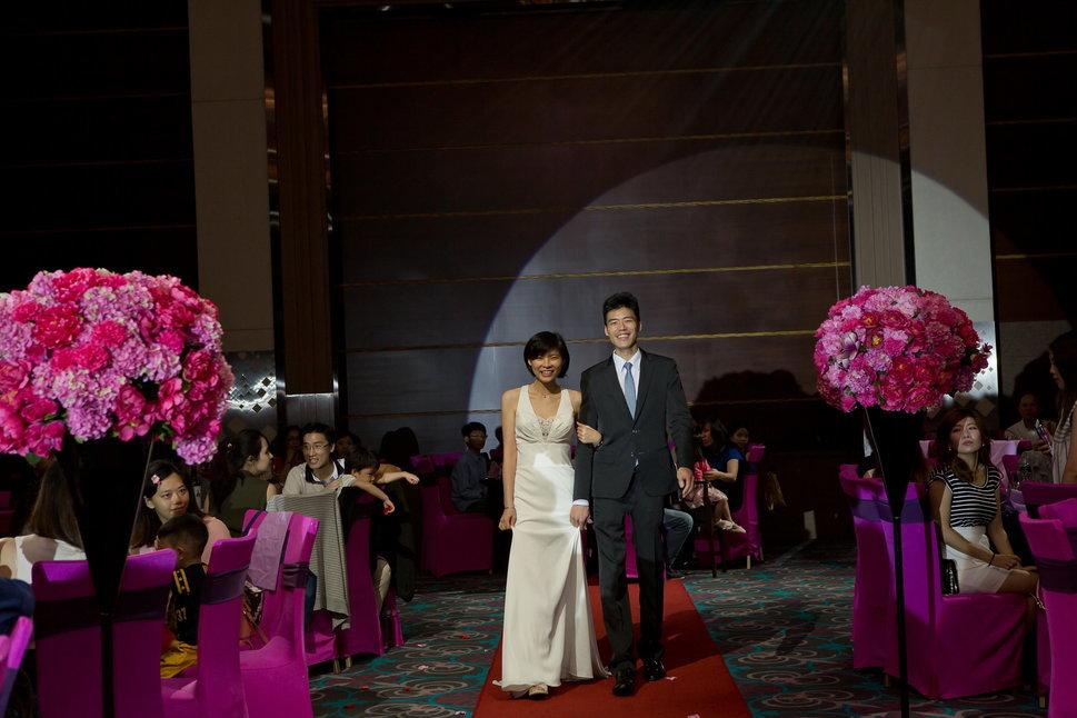 EDEN 女婚攝 作品(編號:431748) - Eden婚禮紀錄 - 結婚吧一站式婚禮服務平台