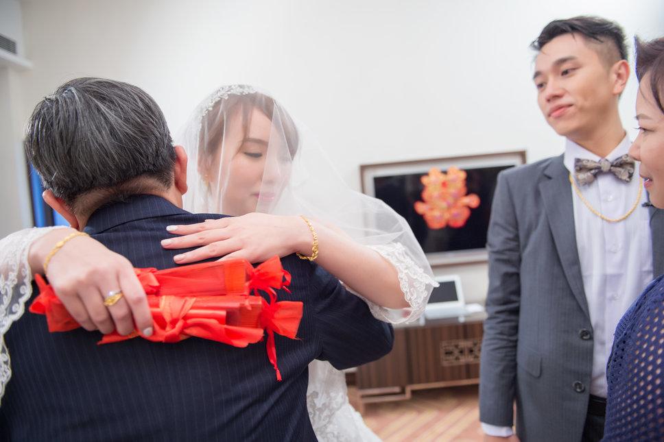 [台北婚攝] 文訂迎娶儀式│台北圓山大飯店(編號:431778) - LoveStoryAllen IMAGE - 結婚吧一站式婚禮服務平台