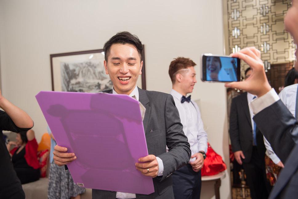 [台北婚攝] 文訂迎娶儀式│台北圓山大飯店(編號:431789) - LoveStoryAllen IMAGE - 結婚吧一站式婚禮服務平台