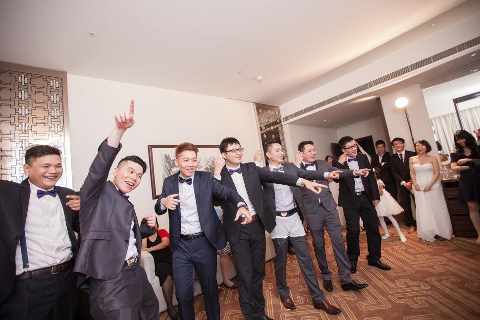 [台北婚攝] 文訂迎娶儀式│台北圓山大飯店(編號:431805) - LoveStoryAllen IMAGE - 結婚吧一站式婚禮服務平台