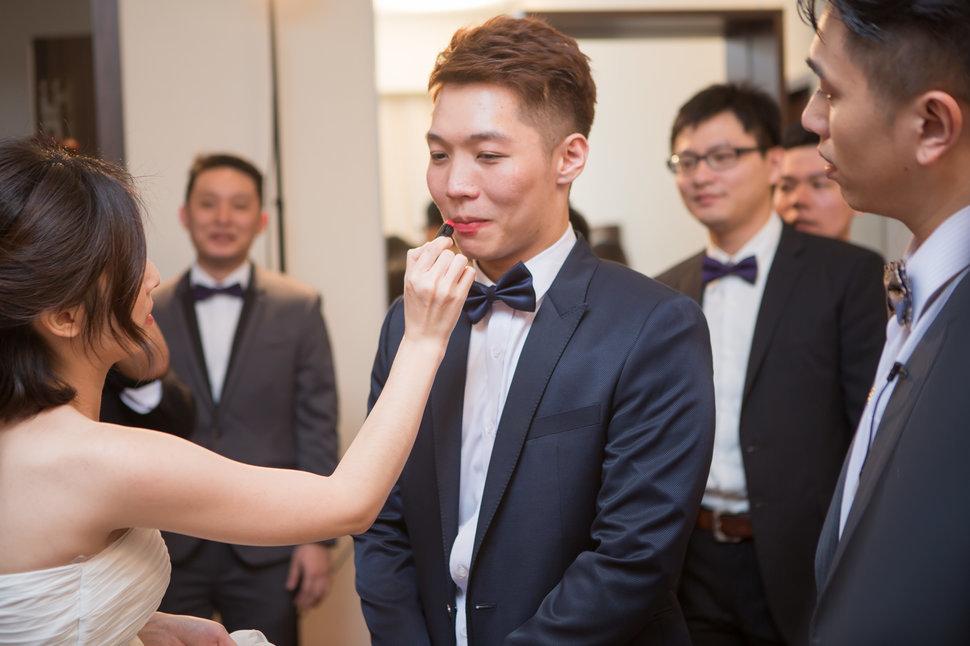 [台北婚攝] 文訂迎娶儀式_台北圓山大飯店_(編號:431809) - LoveStoryAllen IMAGE - 結婚吧一站式婚禮服務平台