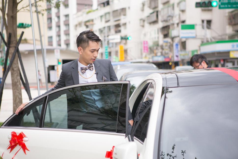 [台北婚攝] 文訂迎娶儀式│台北圓山大飯店(編號:431819) - LoveStoryAllen IMAGE - 結婚吧一站式婚禮服務平台