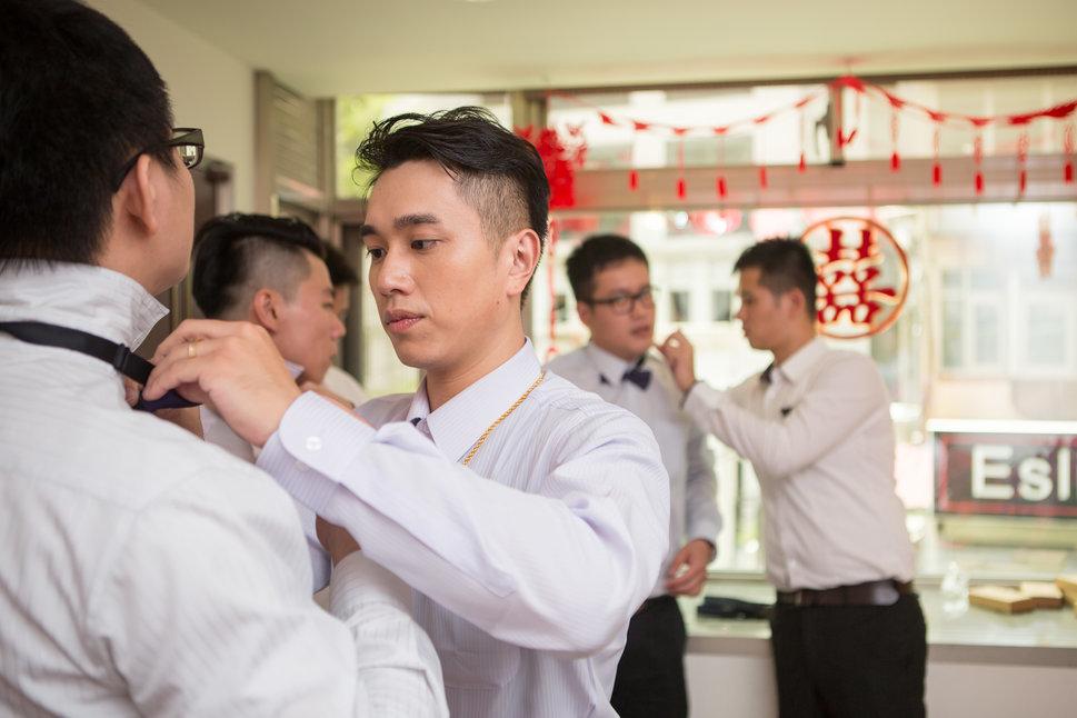 [台北婚攝] 文訂迎娶儀式│台北圓山大飯店(編號:431825) - LoveStoryAllen IMAGE - 結婚吧一站式婚禮服務平台
