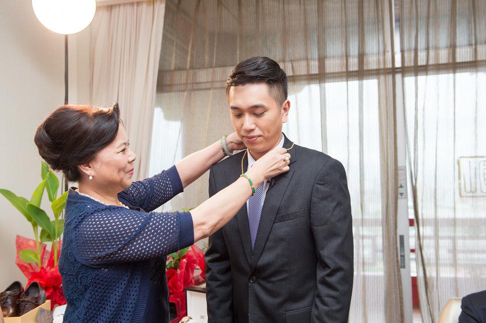 [台北婚攝] 文訂迎娶儀式台北圓山大飯店(編號:431830) - LoveStoryAllen IMAGE - 結婚吧一站式婚禮服務平台