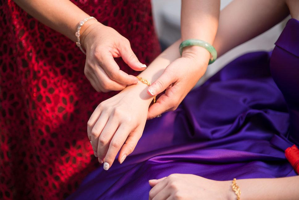 [台北婚攝] 文訂迎娶儀式│台北圓山大飯店(編號:431835) - LoveStoryAllen IMAGE - 結婚吧一站式婚禮服務平台