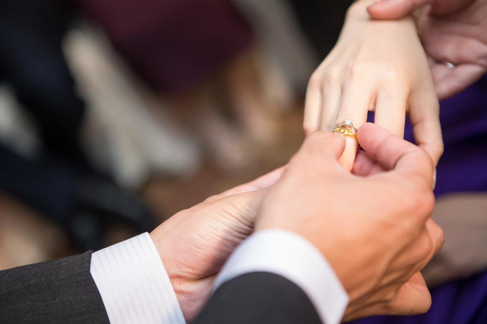 [台北婚攝] 文訂迎娶儀式│台北圓山大飯店(編號:431844) - LoveStoryAllen IMAGE - 結婚吧一站式婚禮服務平台