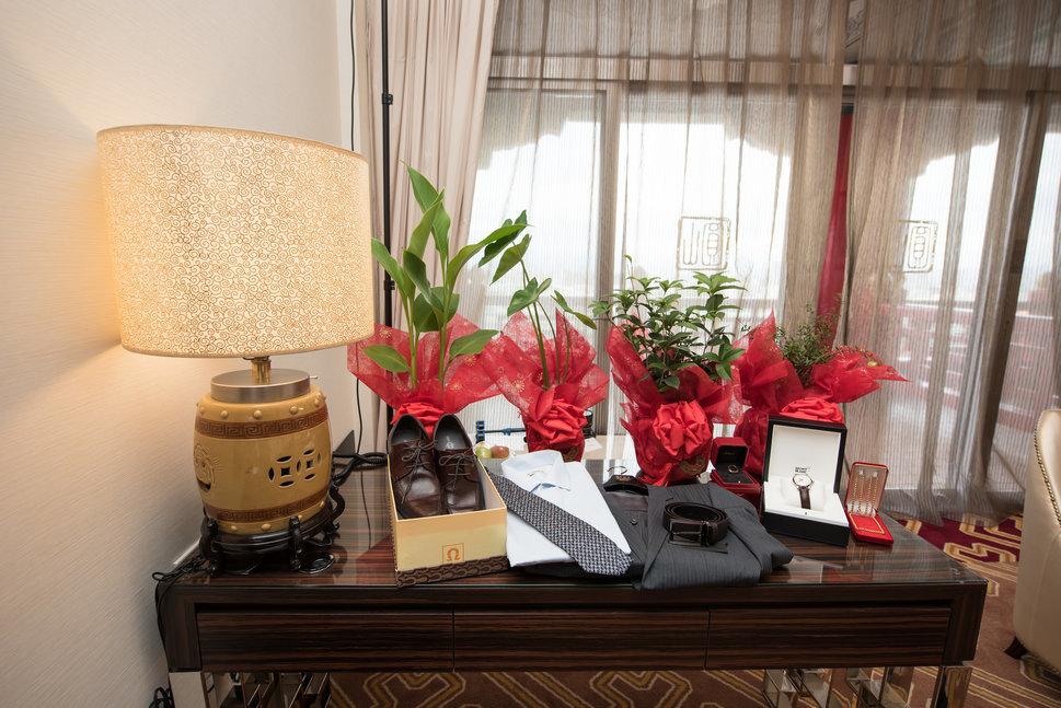 [台北婚攝] 文訂迎娶儀式│台北圓山大飯店(編號:431852) - LoveStoryAllen IMAGE - 結婚吧一站式婚禮服務平台