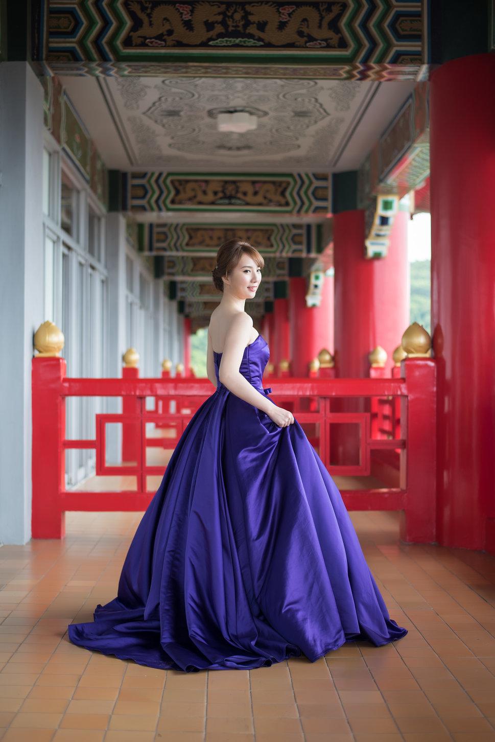 [台北婚攝] 文訂迎娶儀式│台北圓山大飯店(編號:431870) - LoveStoryAllen IMAGE - 結婚吧一站式婚禮服務平台