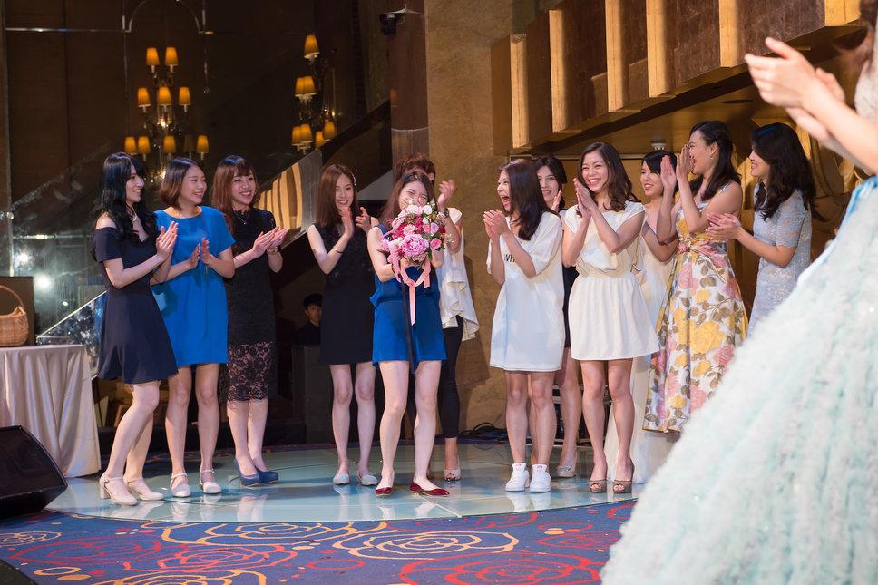 [台北婚攝] │內湖大直典華晚宴│(編號:431894) - LoveStoryAllen IMAGE - 結婚吧一站式婚禮服務平台