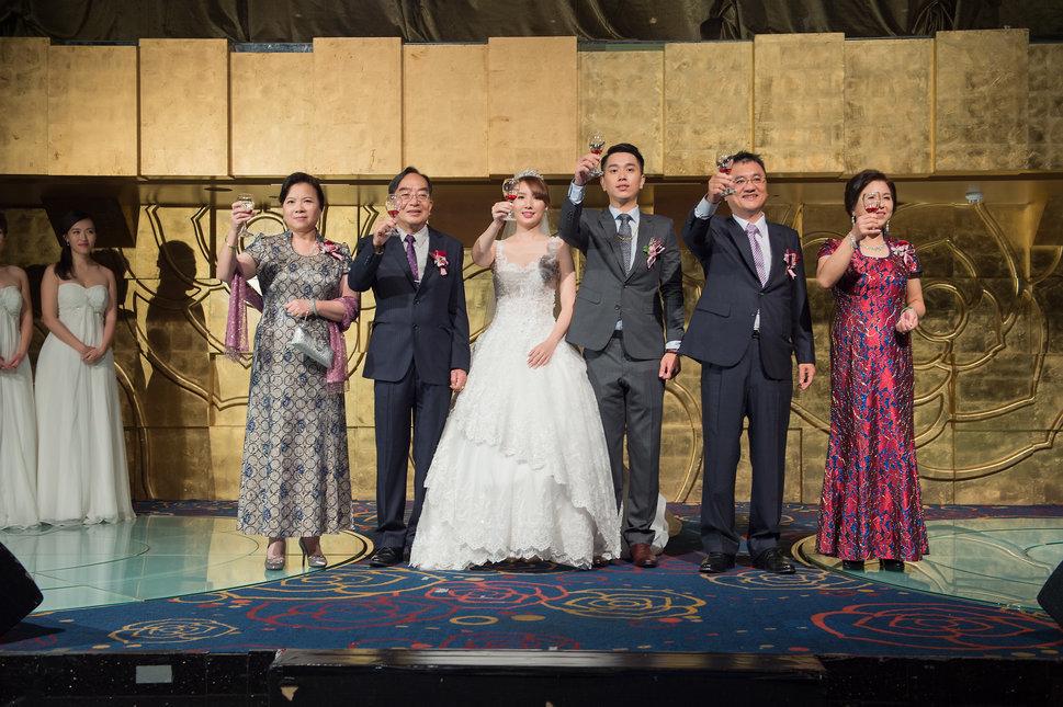 [台北婚攝] │內湖大直典華晚宴│(編號:431912) - LoveStoryAllen IMAGE - 結婚吧一站式婚禮服務平台
