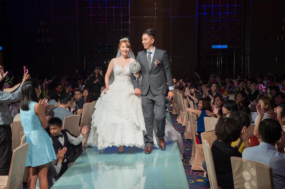 [台北婚攝] 內湖大直典華晚宴(編號:431918) - LoveStoryAllen IMAGE - 結婚吧一站式婚禮服務平台