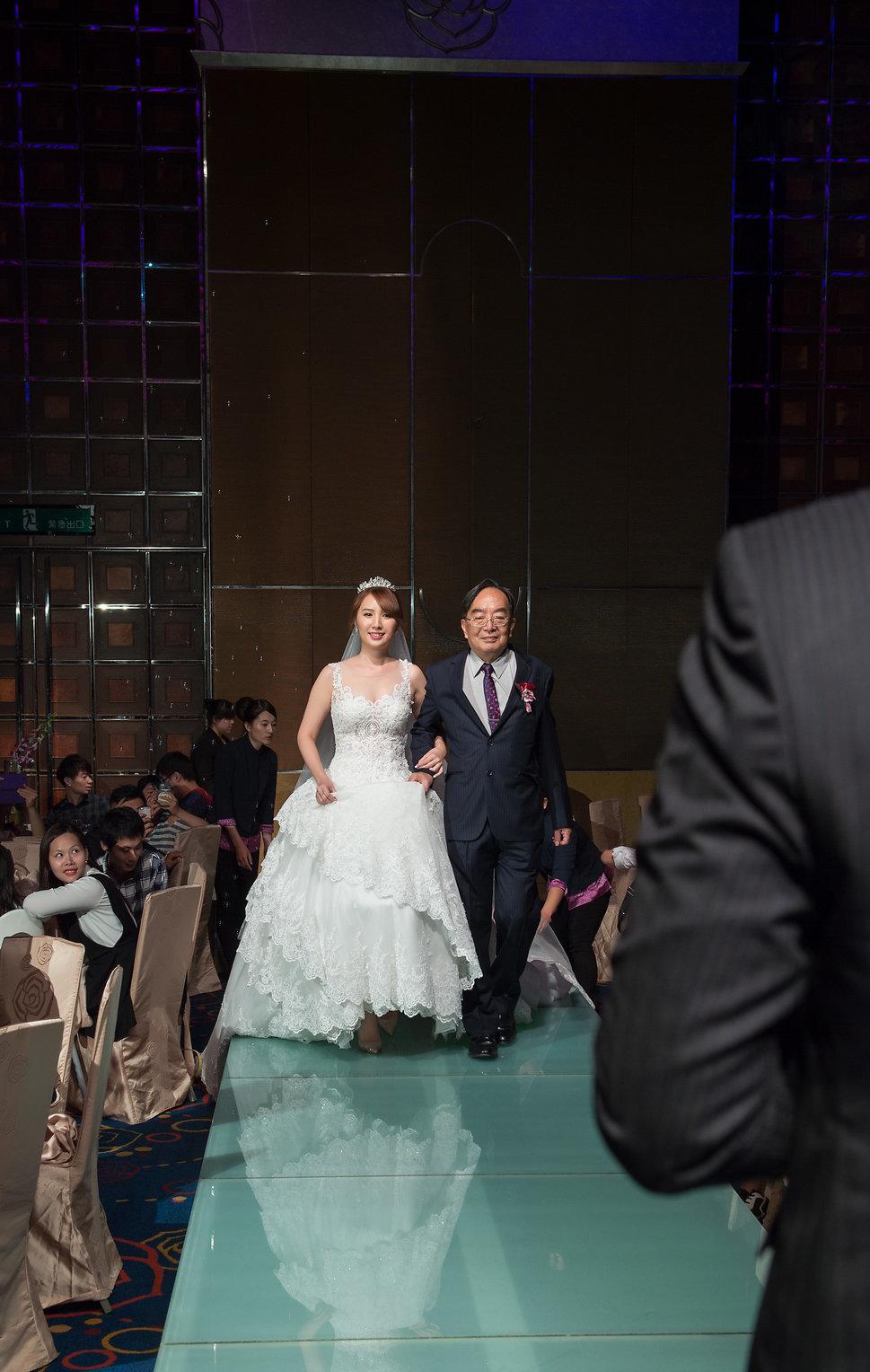 [台北婚攝] │內湖大直典華晚宴│(編號:431921) - LoveStoryAllen IMAGE - 結婚吧一站式婚禮服務平台