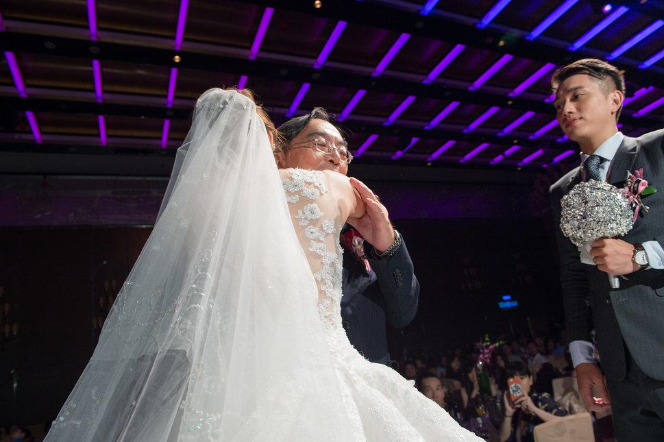 [台北婚攝] │內湖大直典華晚宴│(編號:431924) - LoveStoryAllen IMAGE - 結婚吧一站式婚禮服務平台