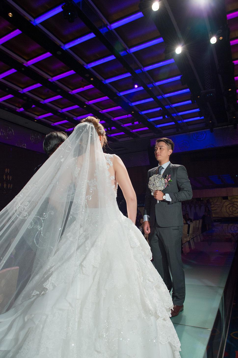 [台北婚攝] │內湖大直典華晚宴│(編號:431927) - LoveStoryAllen IMAGE - 結婚吧一站式婚禮服務平台