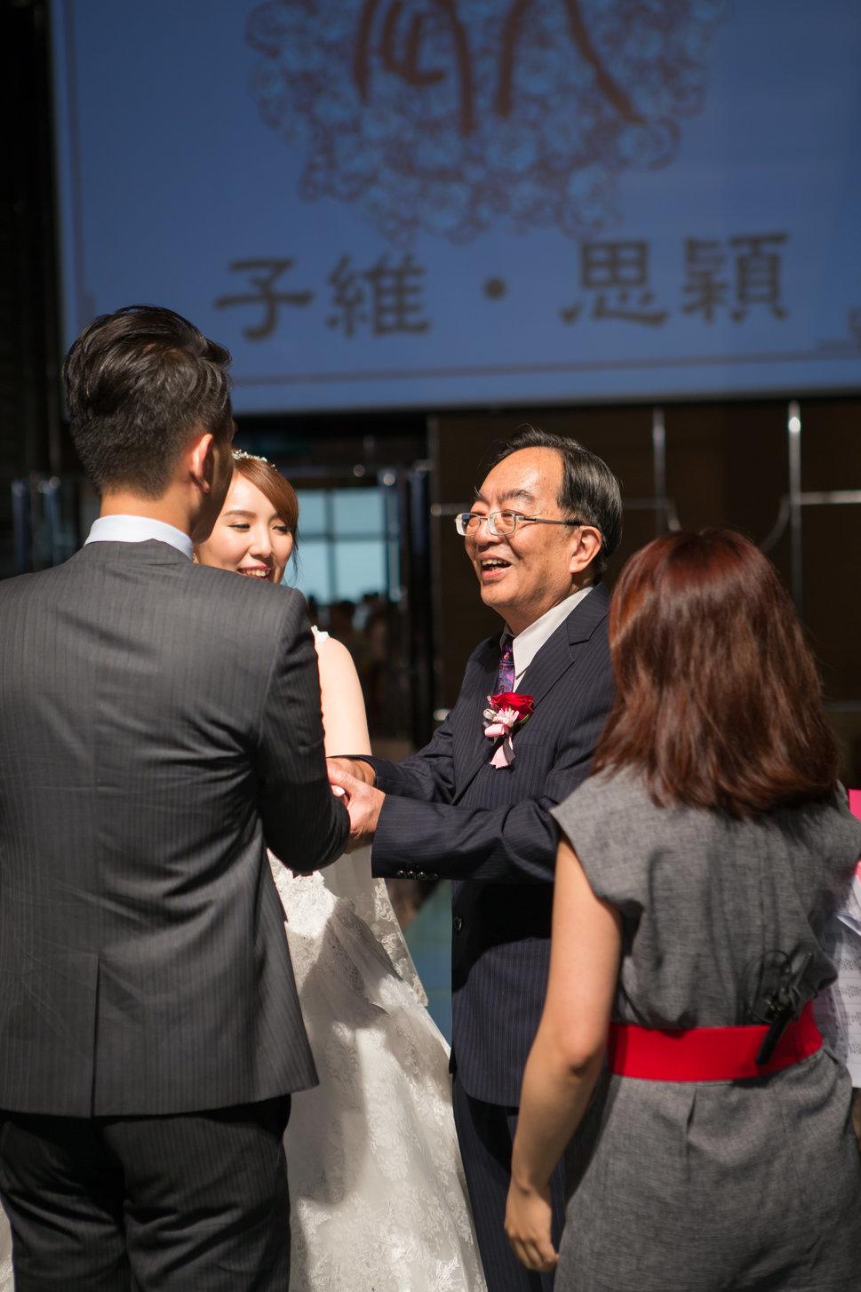 [台北婚攝] │內湖大直典華晚宴│(編號:431939) - LoveStoryAllen IMAGE - 結婚吧一站式婚禮服務平台