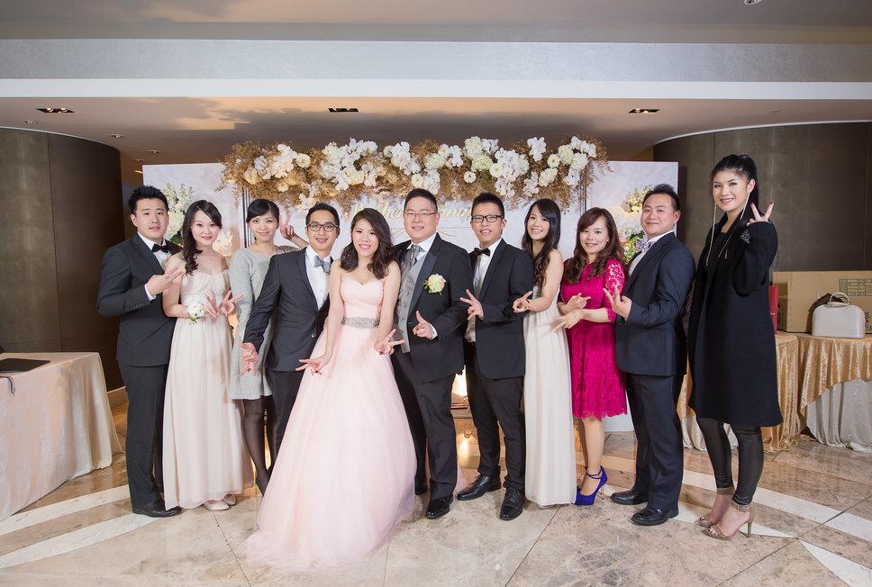 [台北婚攝] 文定婚禮紀錄@台北君悅酒店(編號:431948) - LoveStoryAllen IMAGE - 結婚吧一站式婚禮服務平台