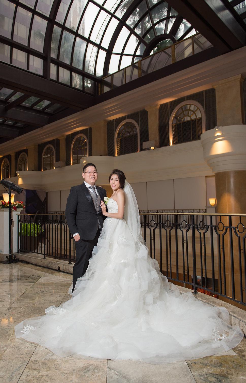 [台北婚攝] 文定婚禮紀錄 台北君悅酒店(編號:431981) - LoveStoryAllen IMAGE - 結婚吧一站式婚禮服務平台