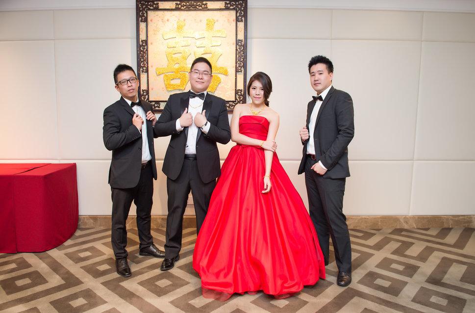 [台北婚攝] 文定婚禮紀錄@台北君悅酒店(編號:432015) - LoveStoryAllen IMAGE - 結婚吧一站式婚禮服務平台