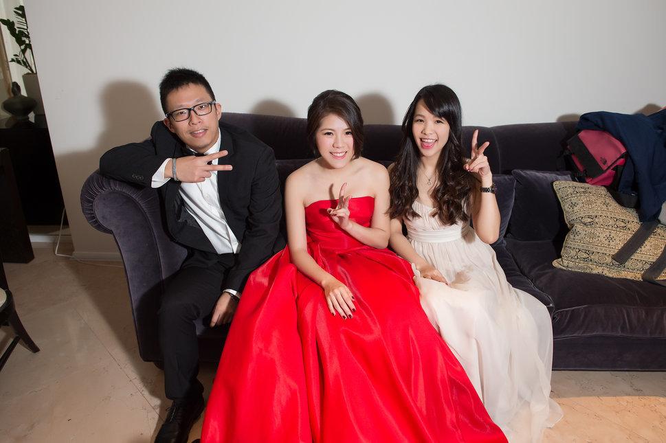 [台北婚攝] 文定婚禮紀錄@台北君悅酒店(編號:432030) - LoveStoryAllen IMAGE - 結婚吧一站式婚禮服務平台
