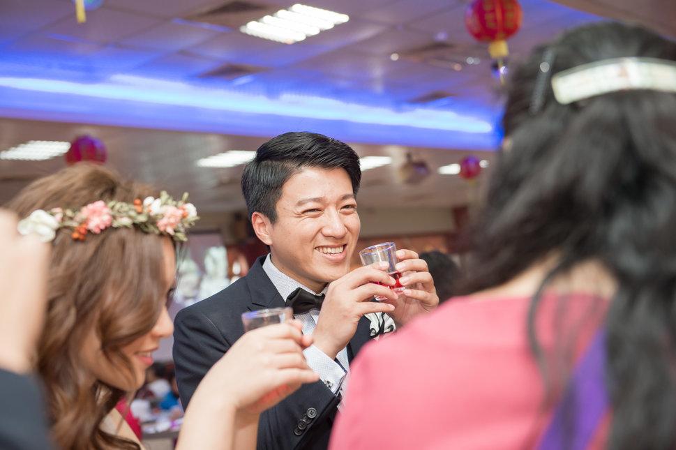 [婚禮紀錄] 結婚午宴@苗栗台灣水牛城(編號:432105) - LoveStoryAllen IMAGE - 結婚吧一站式婚禮服務平台