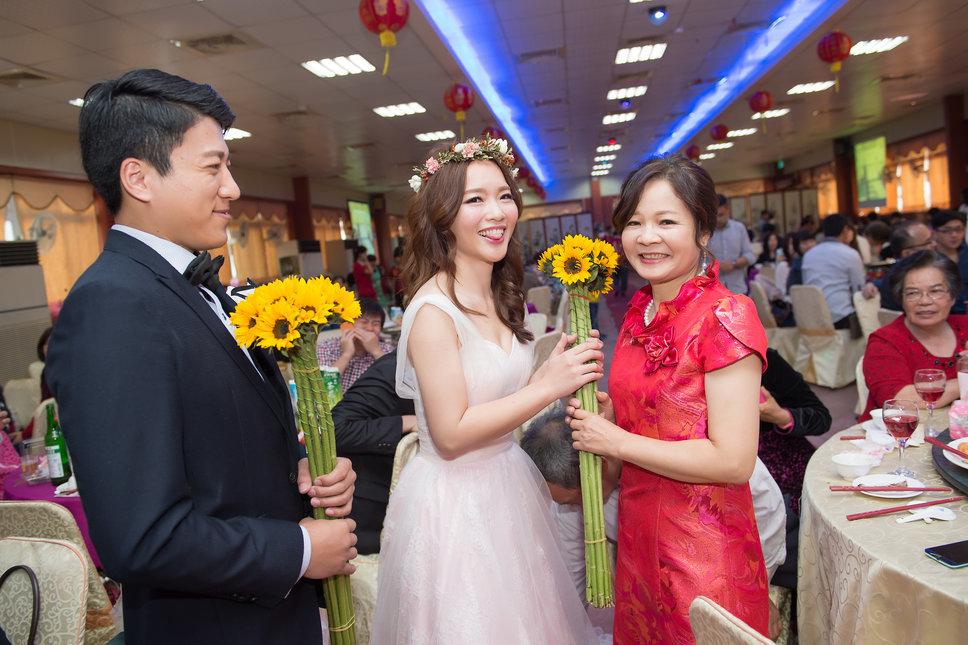 [婚禮紀錄] 結婚午宴@苗栗台灣水牛城(編號:432112) - LoveStoryAllen IMAGE - 結婚吧一站式婚禮服務平台