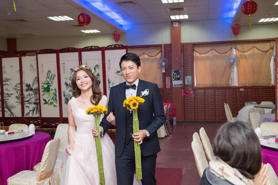 [婚禮紀錄] 結婚午宴@苗栗台灣水牛城(編號:432115) - LoveStoryAllen IMAGE - 結婚吧一站式婚禮服務平台