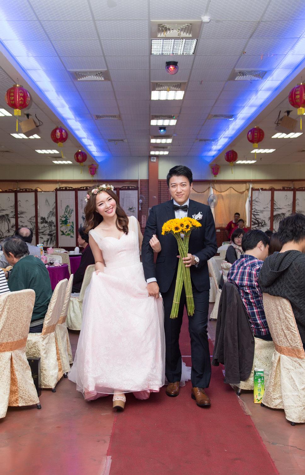 [婚禮紀錄] 結婚午宴@苗栗台灣水牛城(編號:432116) - LoveStoryAllen IMAGE - 結婚吧一站式婚禮服務平台