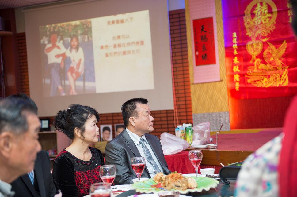 [婚禮紀錄] 結婚午宴@苗栗台灣水牛城(編號:432117) - LoveStoryAllen IMAGE - 結婚吧一站式婚禮服務平台