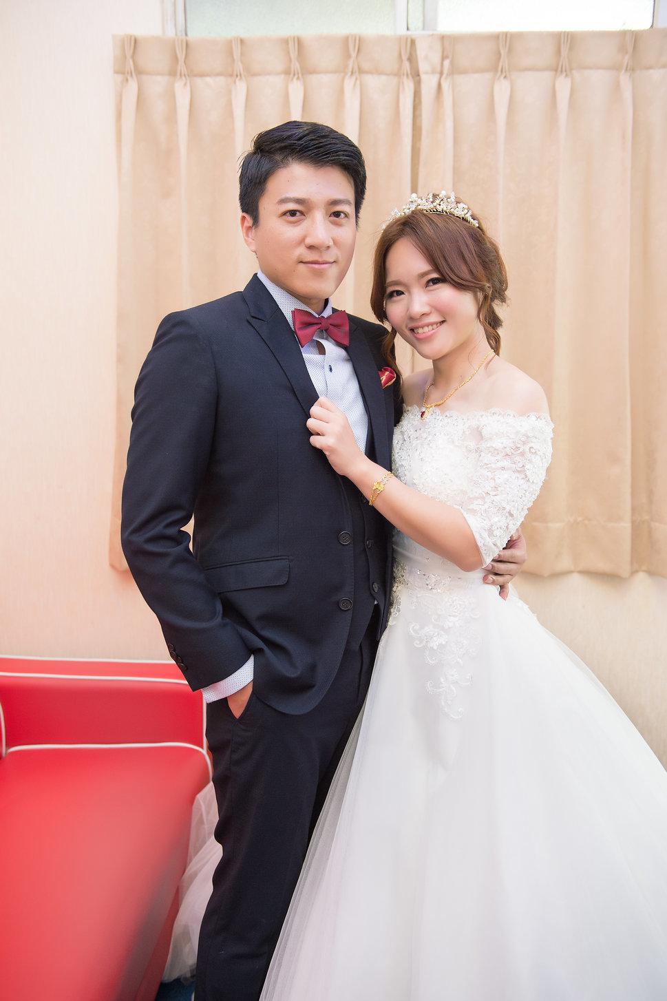 [婚禮紀錄] 結婚午宴@苗栗台灣水牛城(編號:432129) - LoveStoryAllen IMAGE - 結婚吧一站式婚禮服務平台