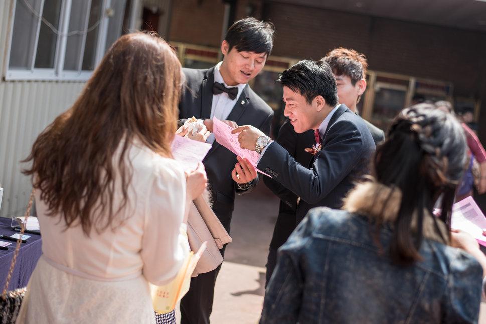 [婚禮紀錄] 結婚午宴@苗栗台灣水牛城(編號:432143) - LoveStoryAllen IMAGE - 結婚吧一站式婚禮服務平台