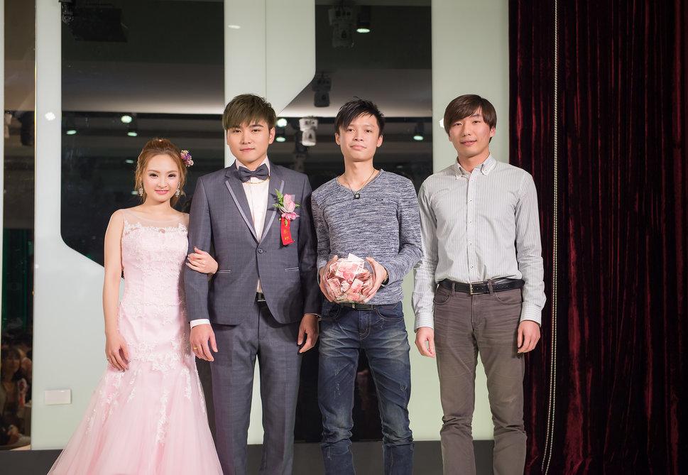 [台北婚攝] 訂婚迎娶儀式@樹林雙岩龍鳳城(編號:432252) - LoveStoryAllen IMAGE - 結婚吧一站式婚禮服務平台