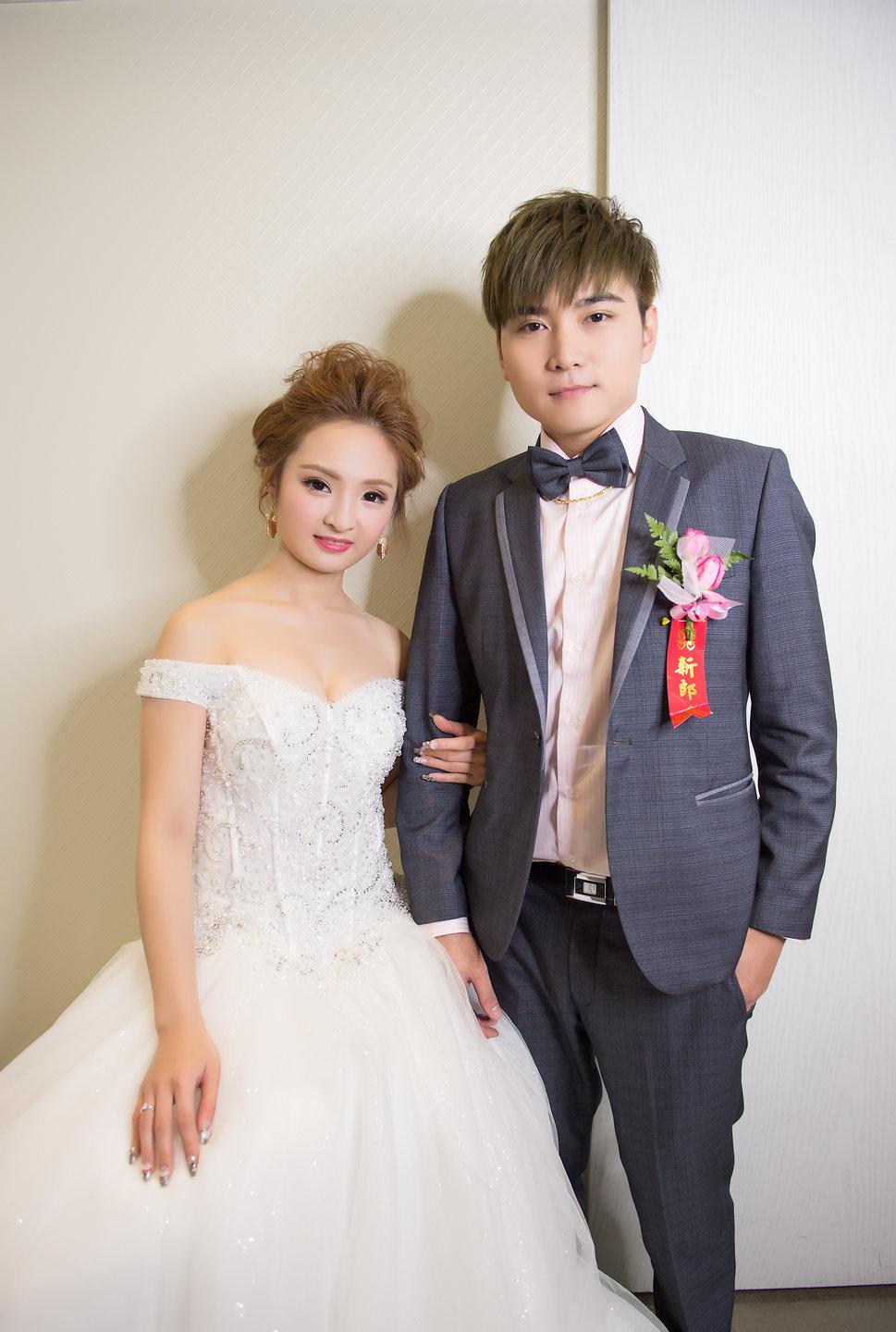 [台北婚攝] 訂婚迎娶儀式@樹林雙岩龍鳳城(編號:432264) - LoveStoryAllen IMAGE - 結婚吧一站式婚禮服務平台