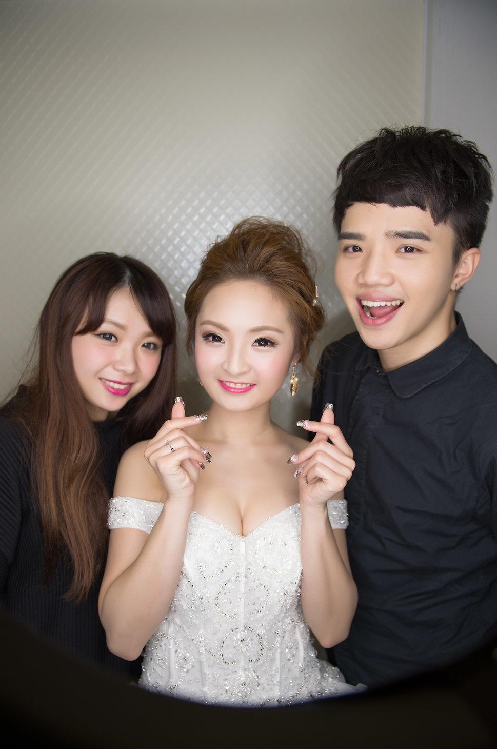 [台北婚攝] 訂婚迎娶儀式@樹林雙岩龍鳳城(編號:432270) - LoveStoryAllen IMAGE - 結婚吧一站式婚禮服務平台