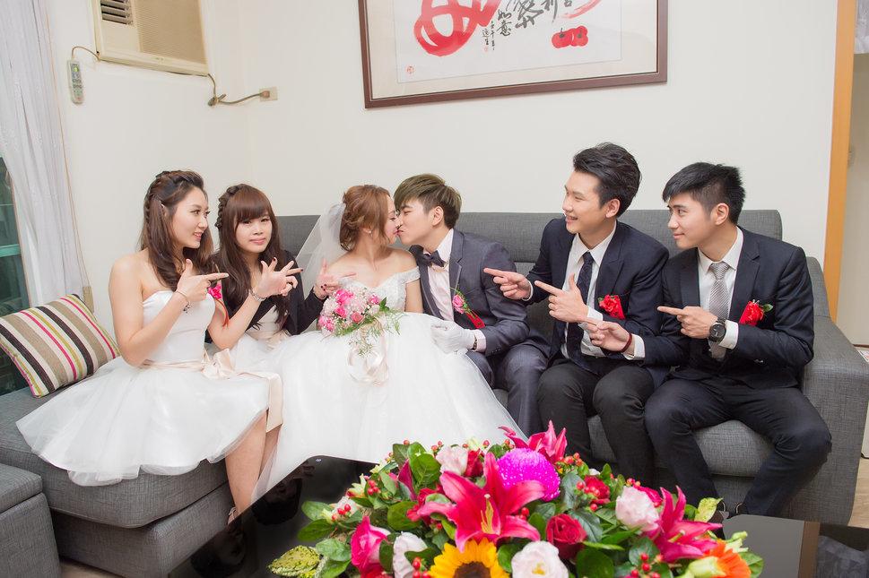 [台北婚攝] 訂婚迎娶儀式@樹林雙岩龍鳳城(編號:432276) - LoveStoryAllen IMAGE - 結婚吧一站式婚禮服務平台